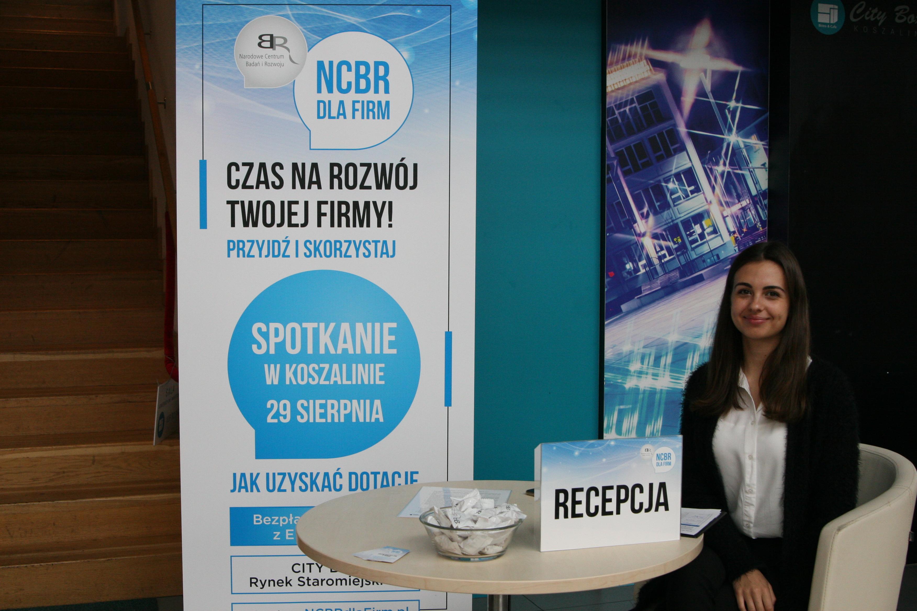 Hostessy Koszalin